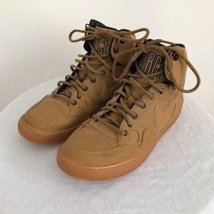 Vintage Nike AF1s